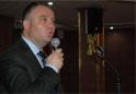 Ak Parti İl Başkanı Murat Alpaslan